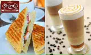 Shivas Coffee Bar