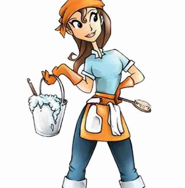 Cleanhousekeeping