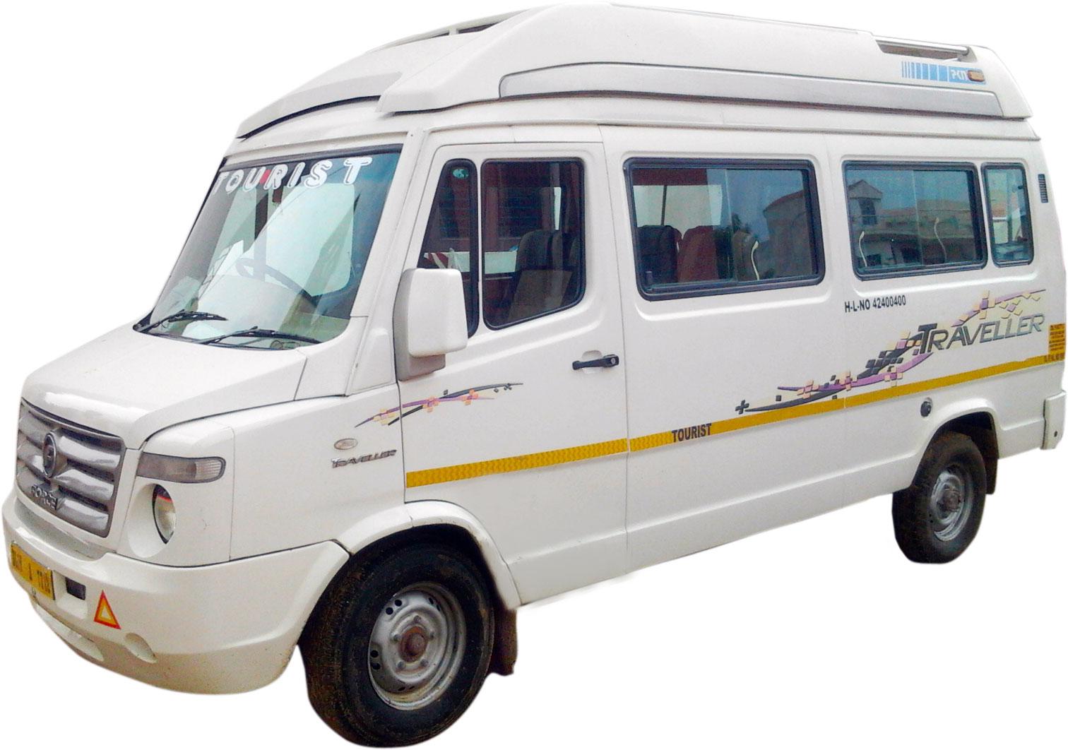 Mahajan Tour & Travel