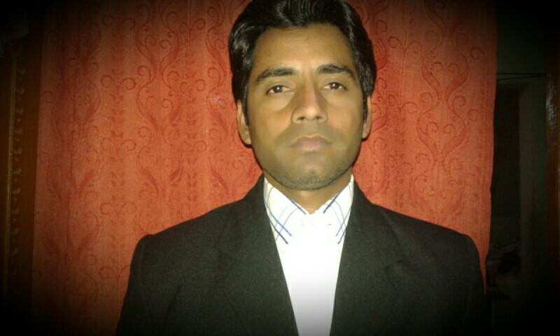 Sadrul Hasan Advocate
