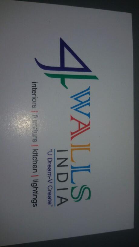 4 Walls India