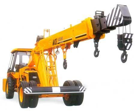 Pardhan Crane Services