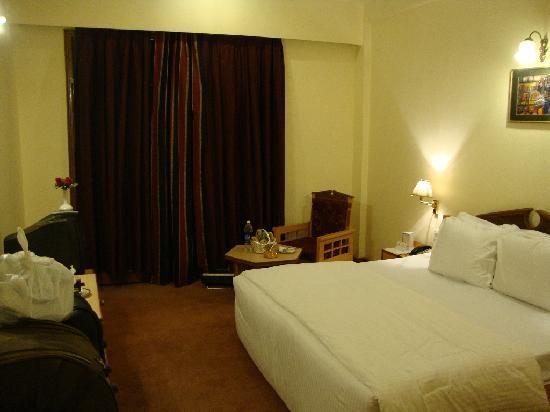 Hotel Jai Mata Di
