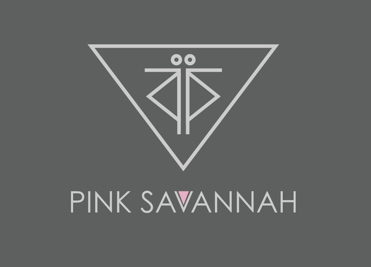 Pink Savannah