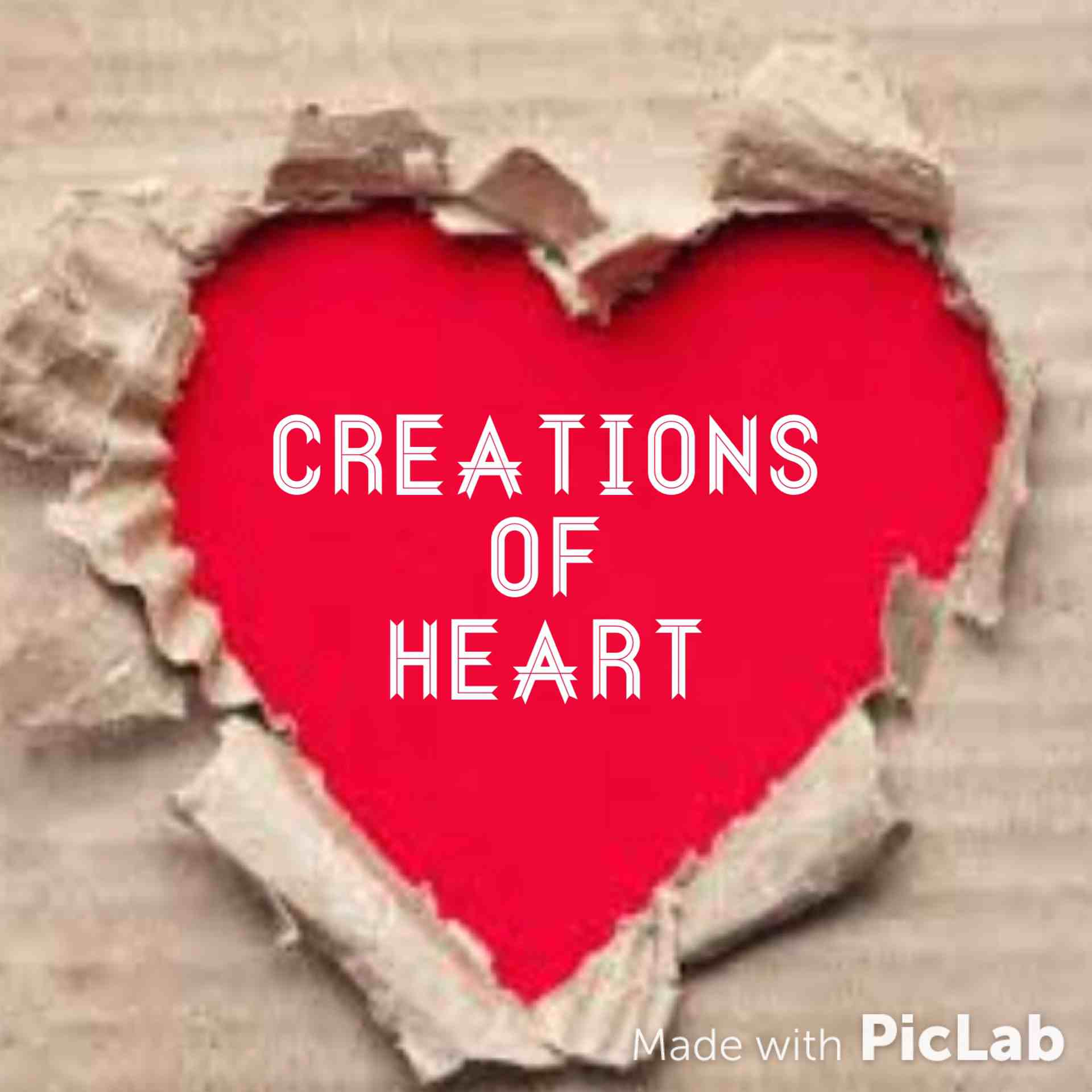 Creations Of Love