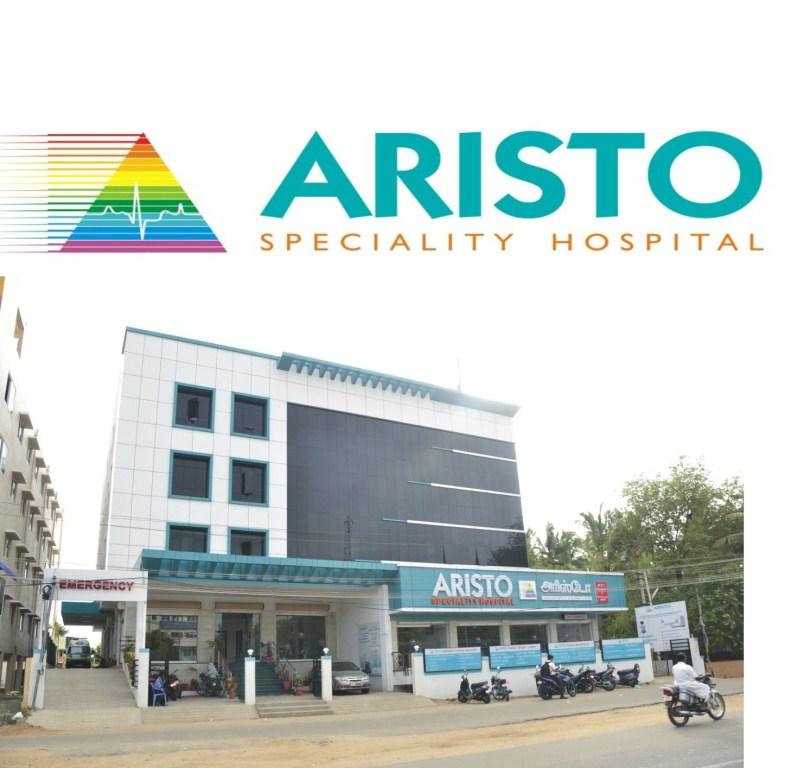 Aristo Specialty Hospital