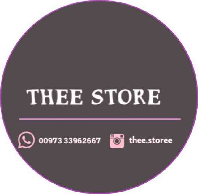 Thee Store