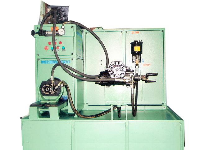 Sri Senthil Industries
