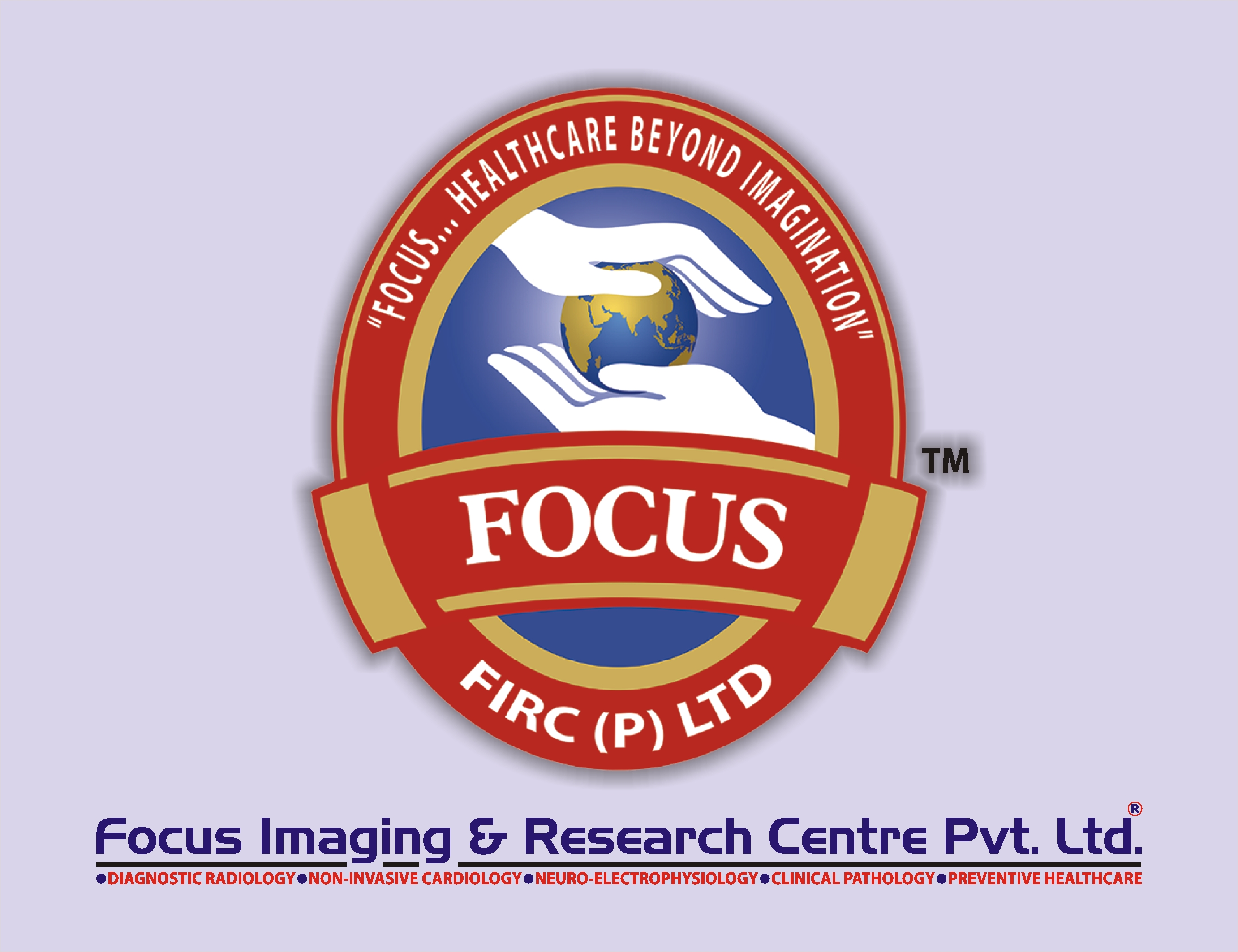 Focus imaging and research center