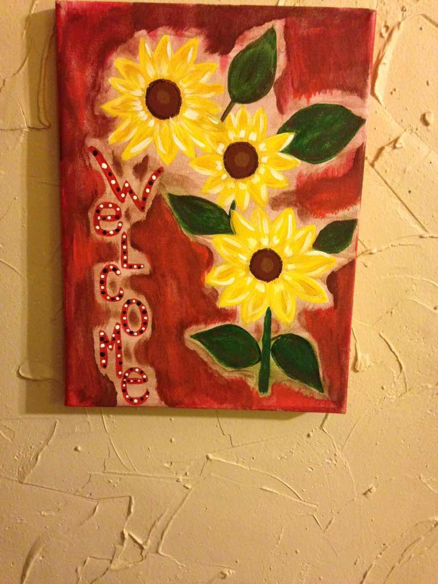 Paints By Sandy