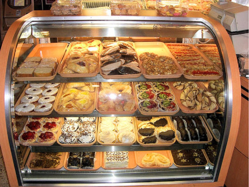 Nayan Food Products