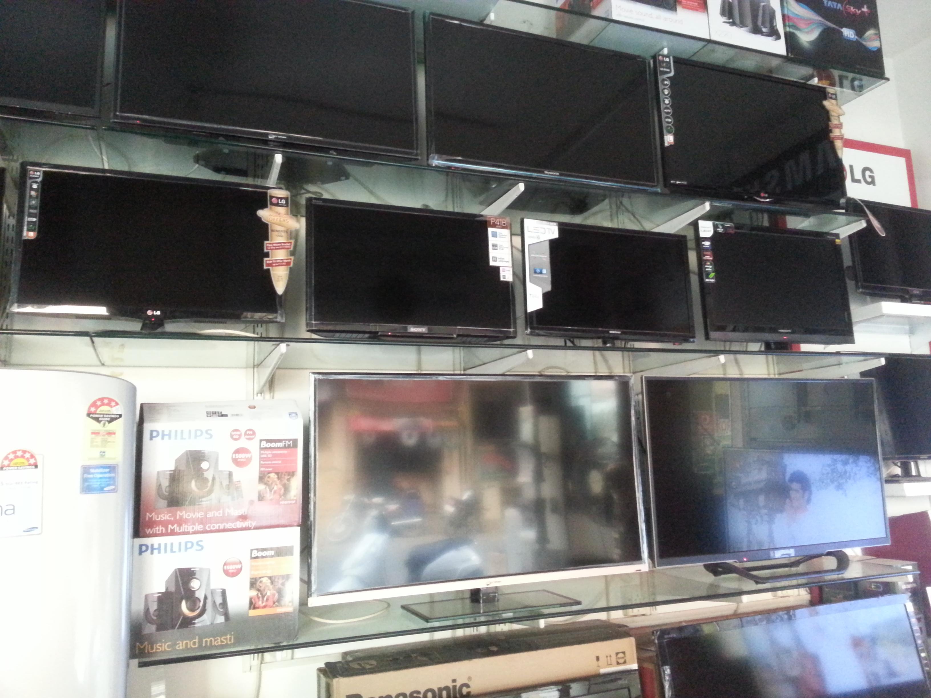 Pragathi Electronics