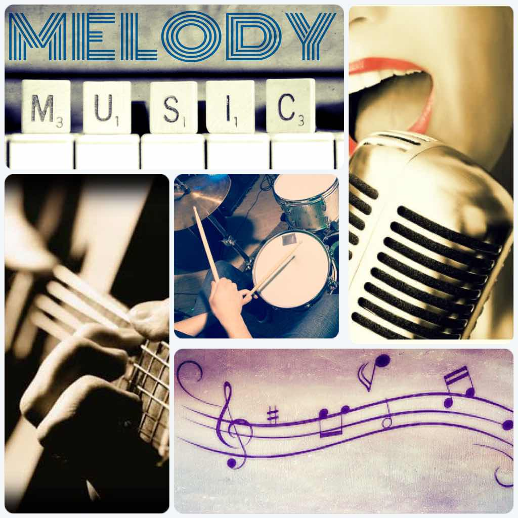 Melody Create