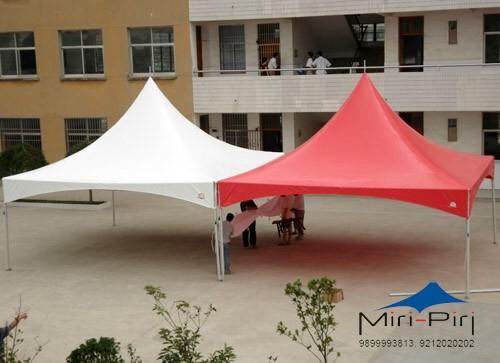 Advertising Canopy Tents Delhi