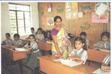 Sree Pragnaa Gurukula