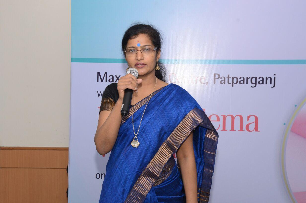 Dr. Geeta Kadayaprath