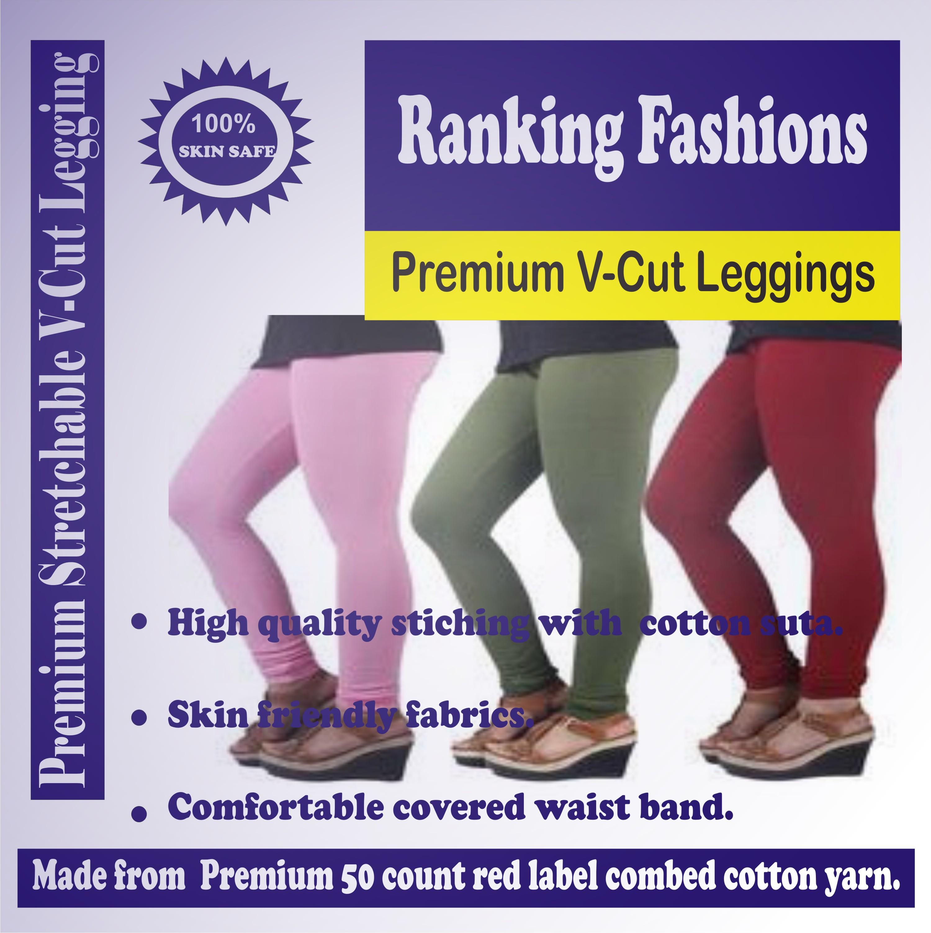 Ranking Fashions