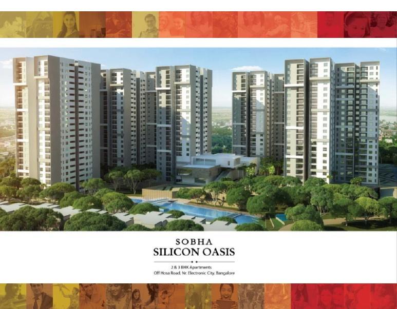 Sobha Properties