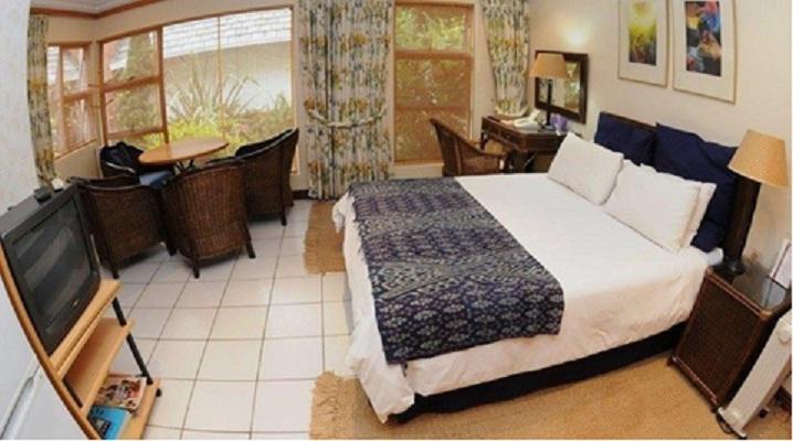 Royal Accommodations