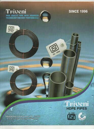 Triveni Poly Plast Pvt.Ltd
