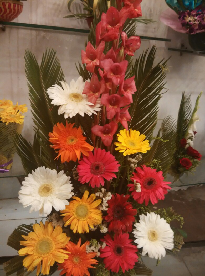 Kusum Florist