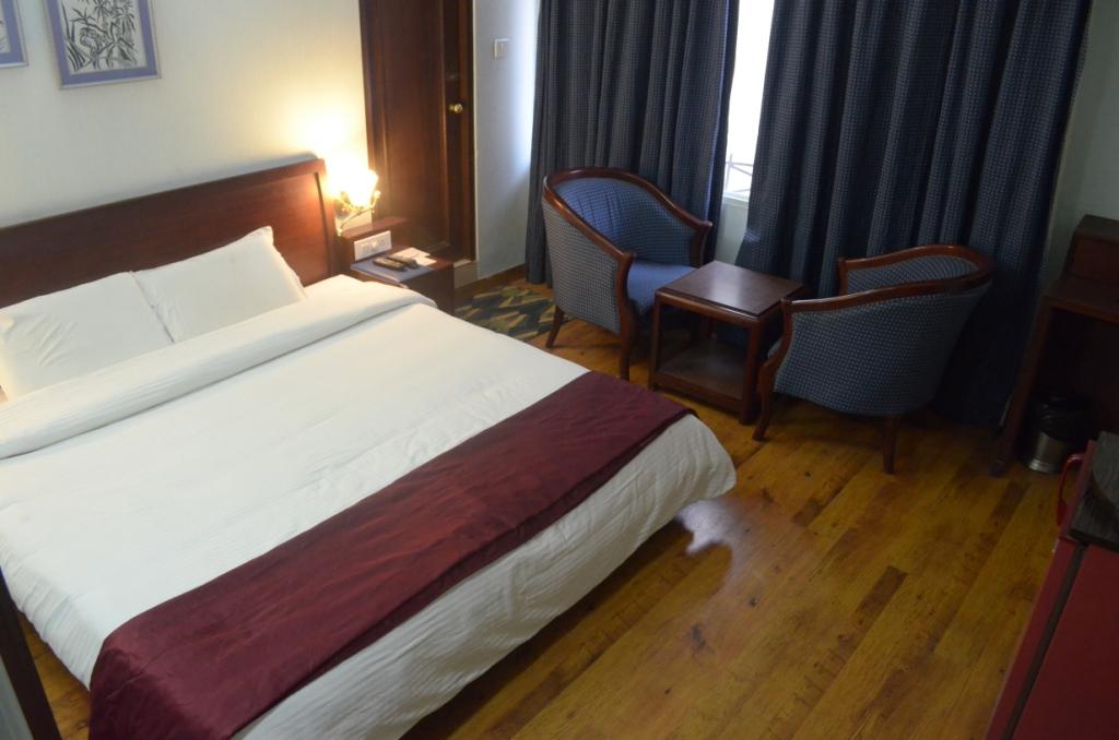 Hotelsagarinternational