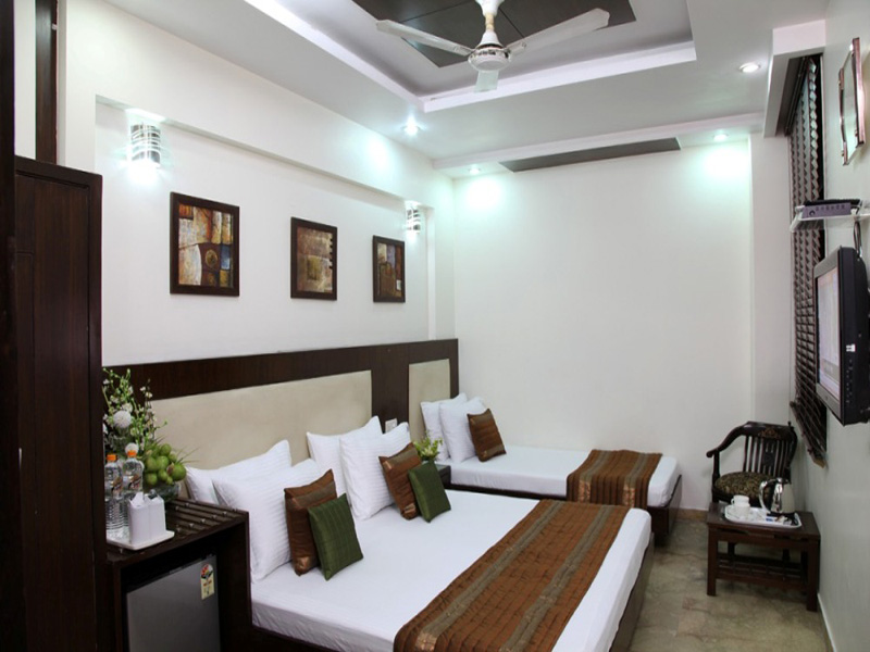 Angel  Tourist Hotels & Resorts (P) Ltd.