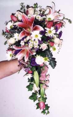 Vsr Floral services