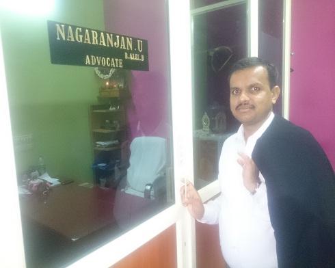 Nagaranjan U