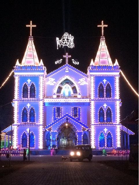 Pavis Sound Lights Services