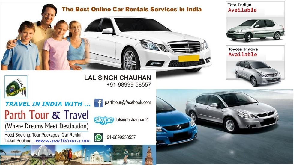 Parth Tour and Travel