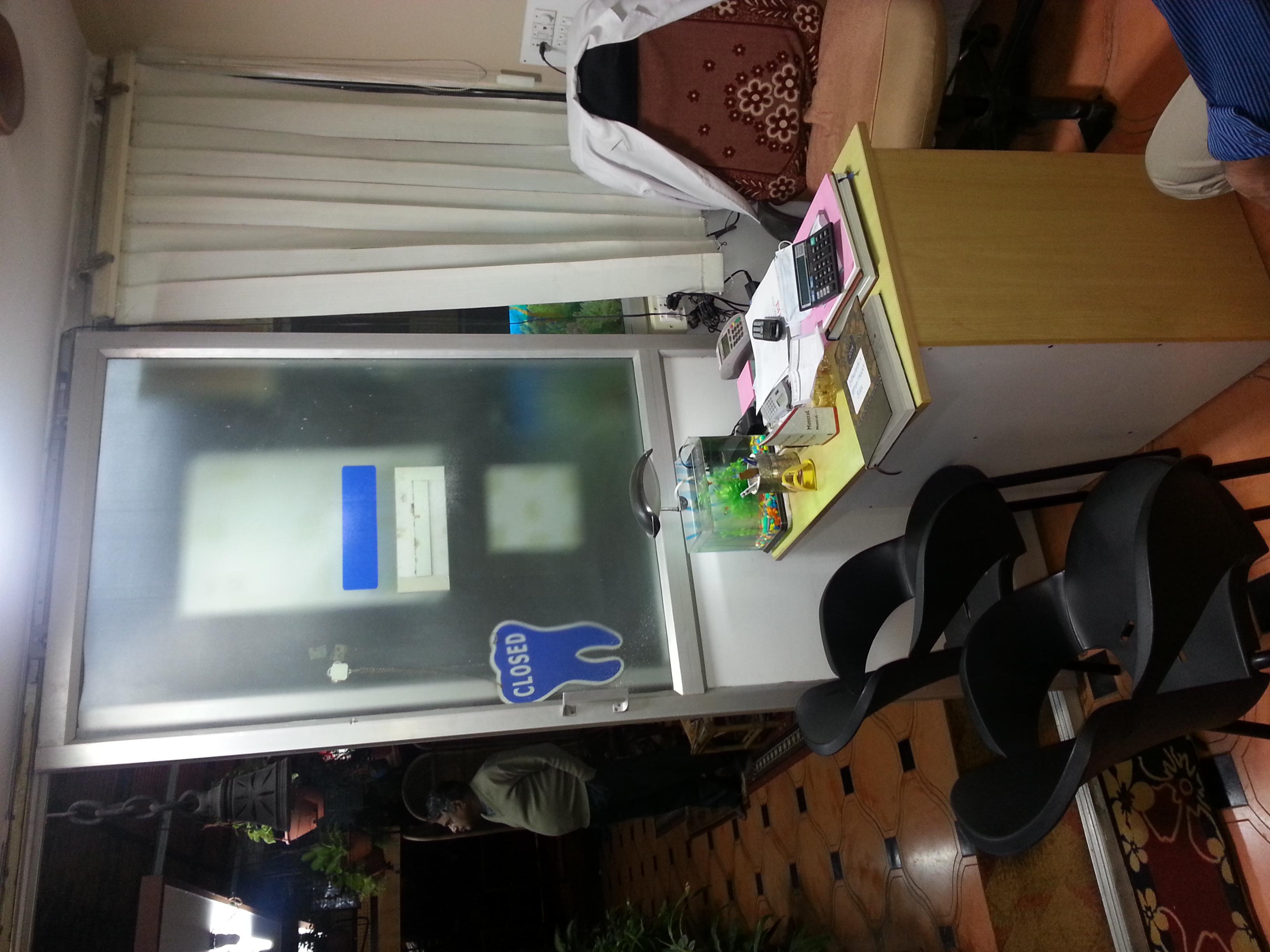 Yashas Dental Health Care