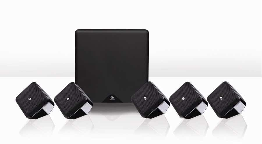 Standard Audio Center