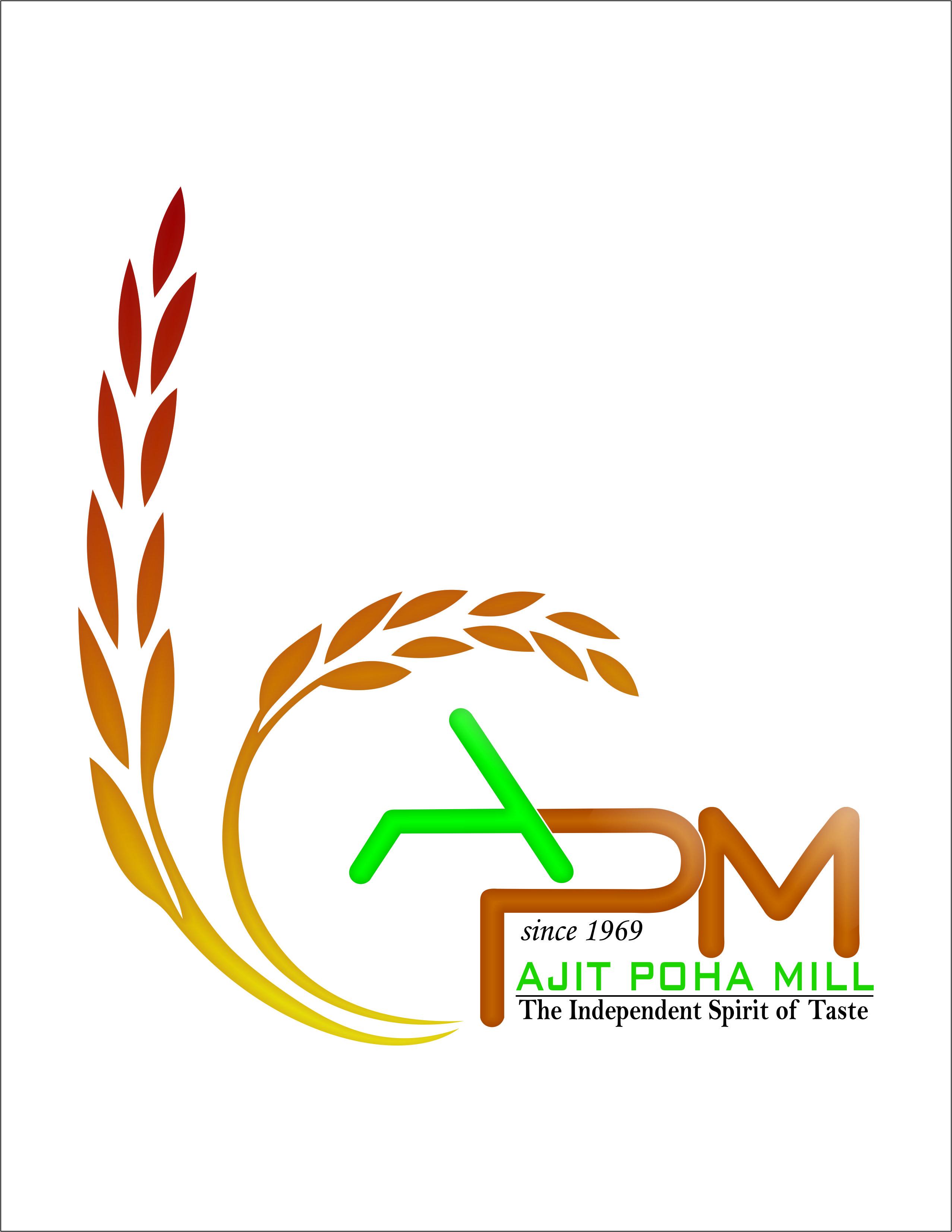 Ajit Poha Mill