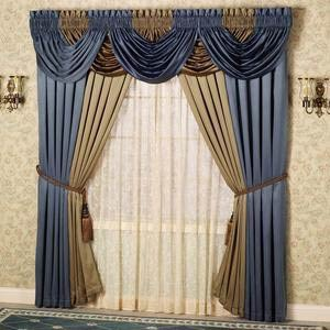 GOOD LOOK SERVICE (Masquito net, curtains, blinds)