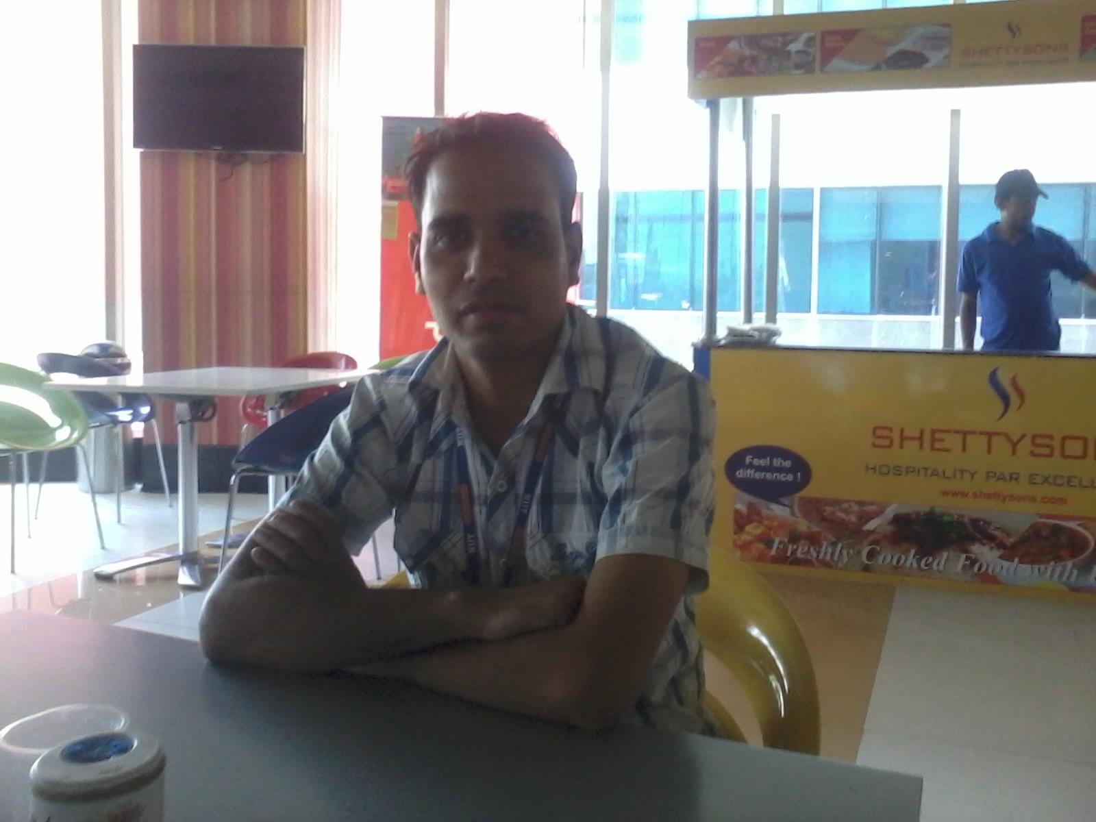 Prakashswami