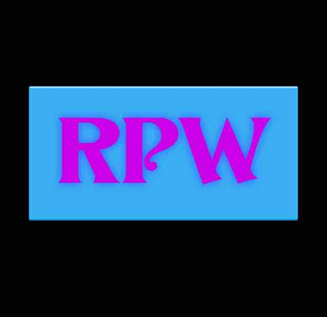 Rpw Wrestling