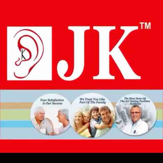 Jk Speech And Hearing Centre