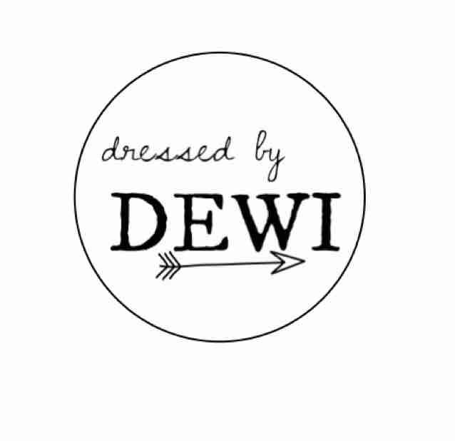 Dressedbydewi