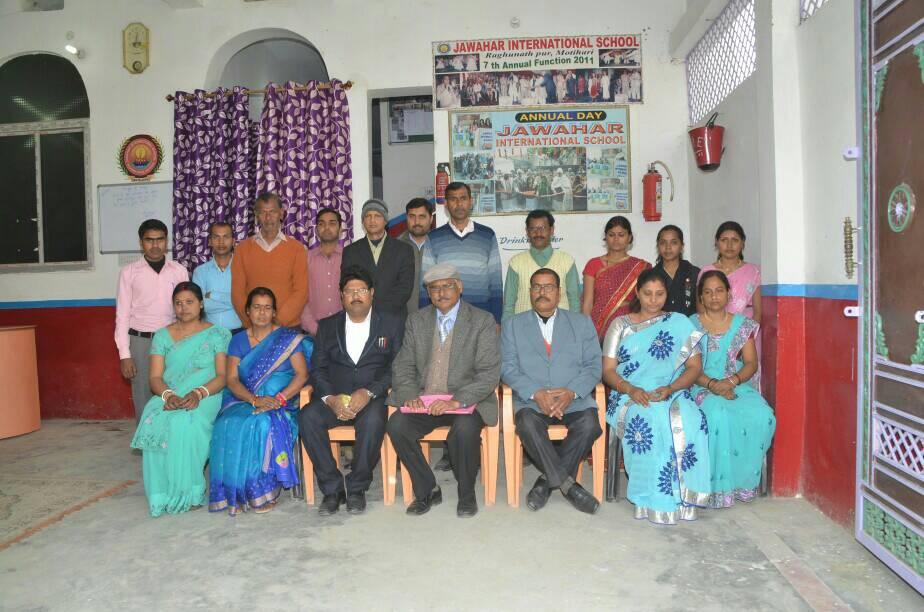 Jawahar International School