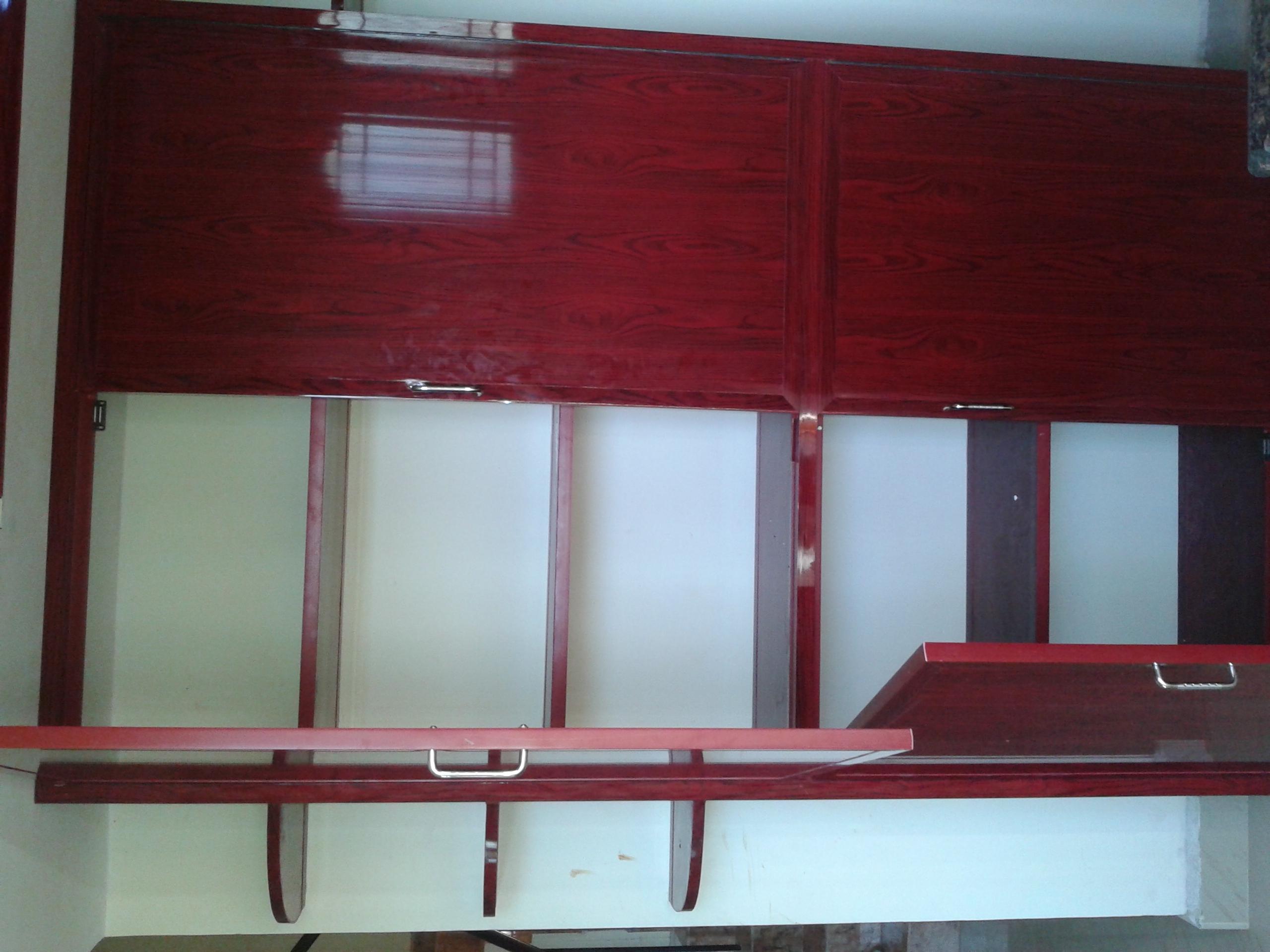 Sri Hari Pvc Doors