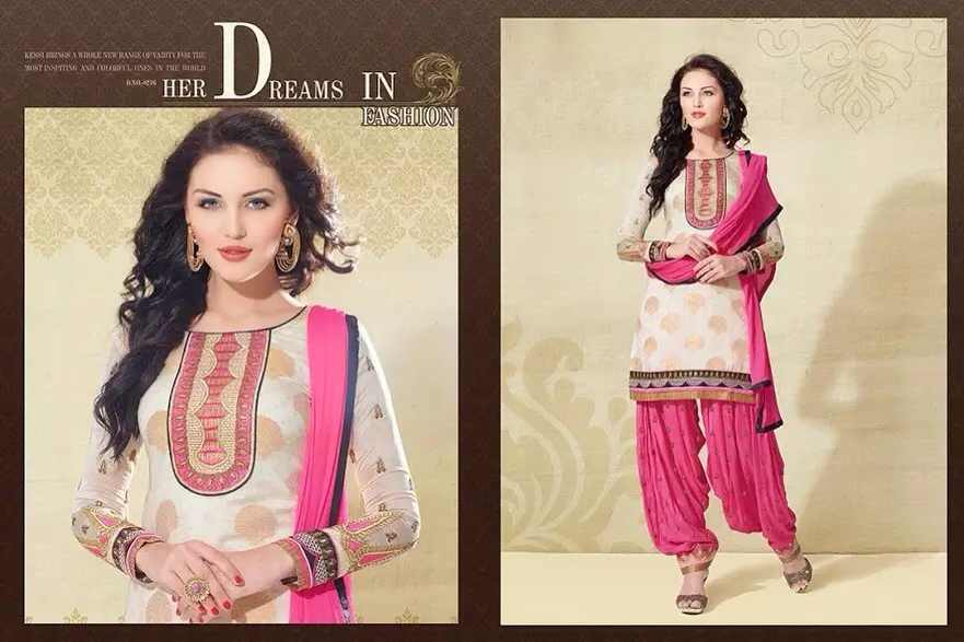 Nidhi collection