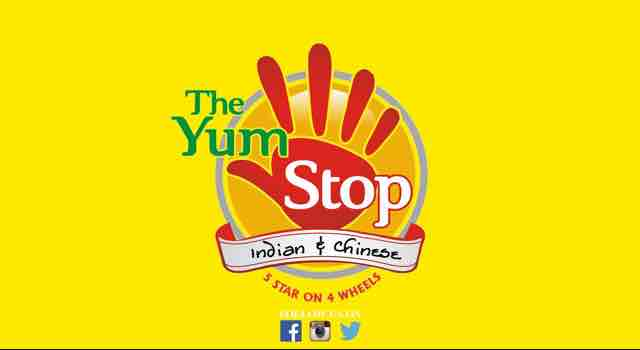 The Yum Stop