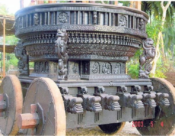 Ambika Wood  & amp; Metals Craft