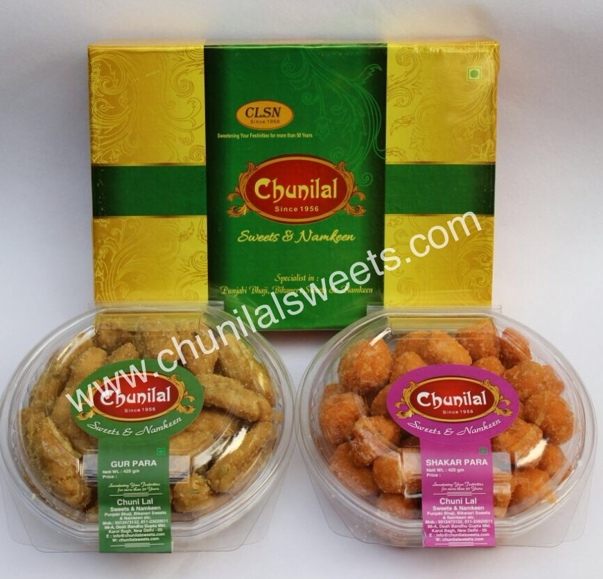 Chunilal Sweets & Namkeen