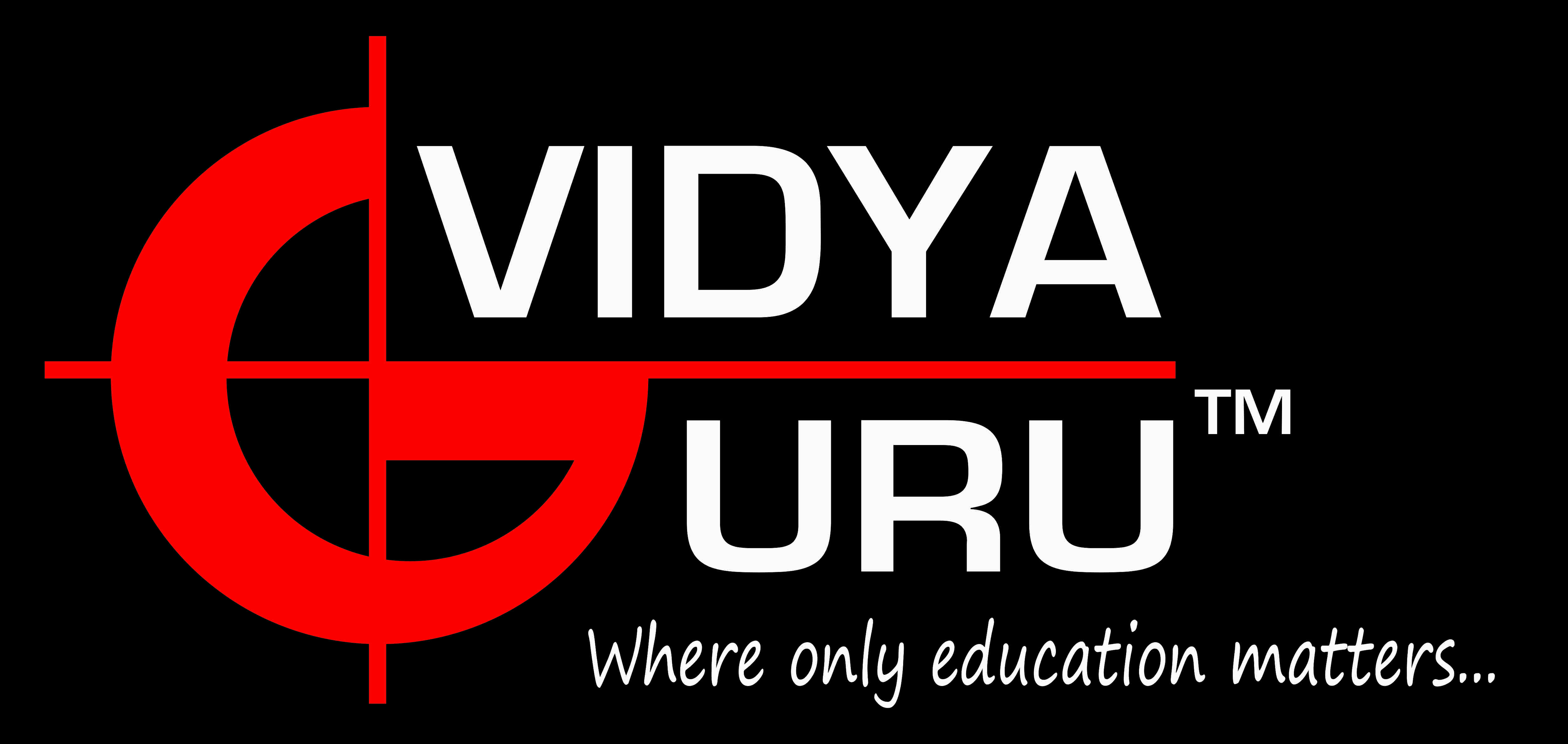Vidya Guru Education Pvt Ltd