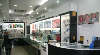 Guru Kripa Mobile Store