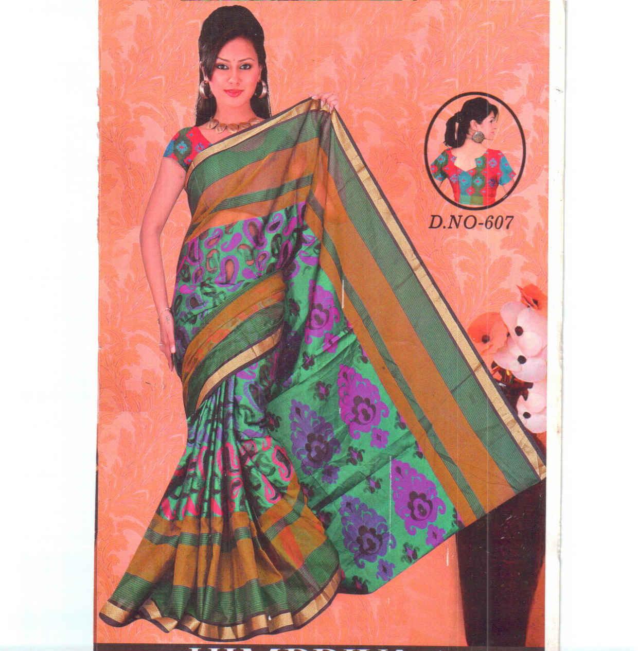 Bombay Silk & sarees