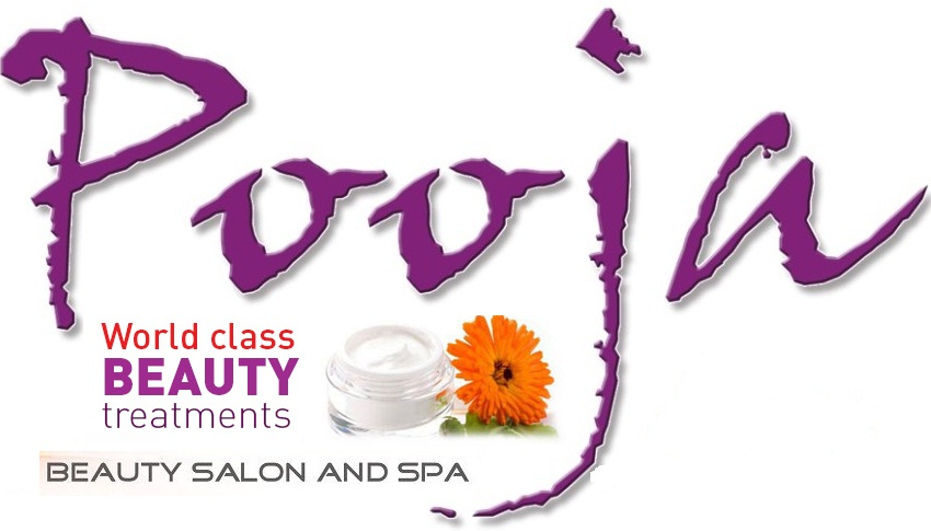 POOJA BEAUTY SALON & SPA