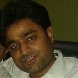 Sudhakar Amit saxena